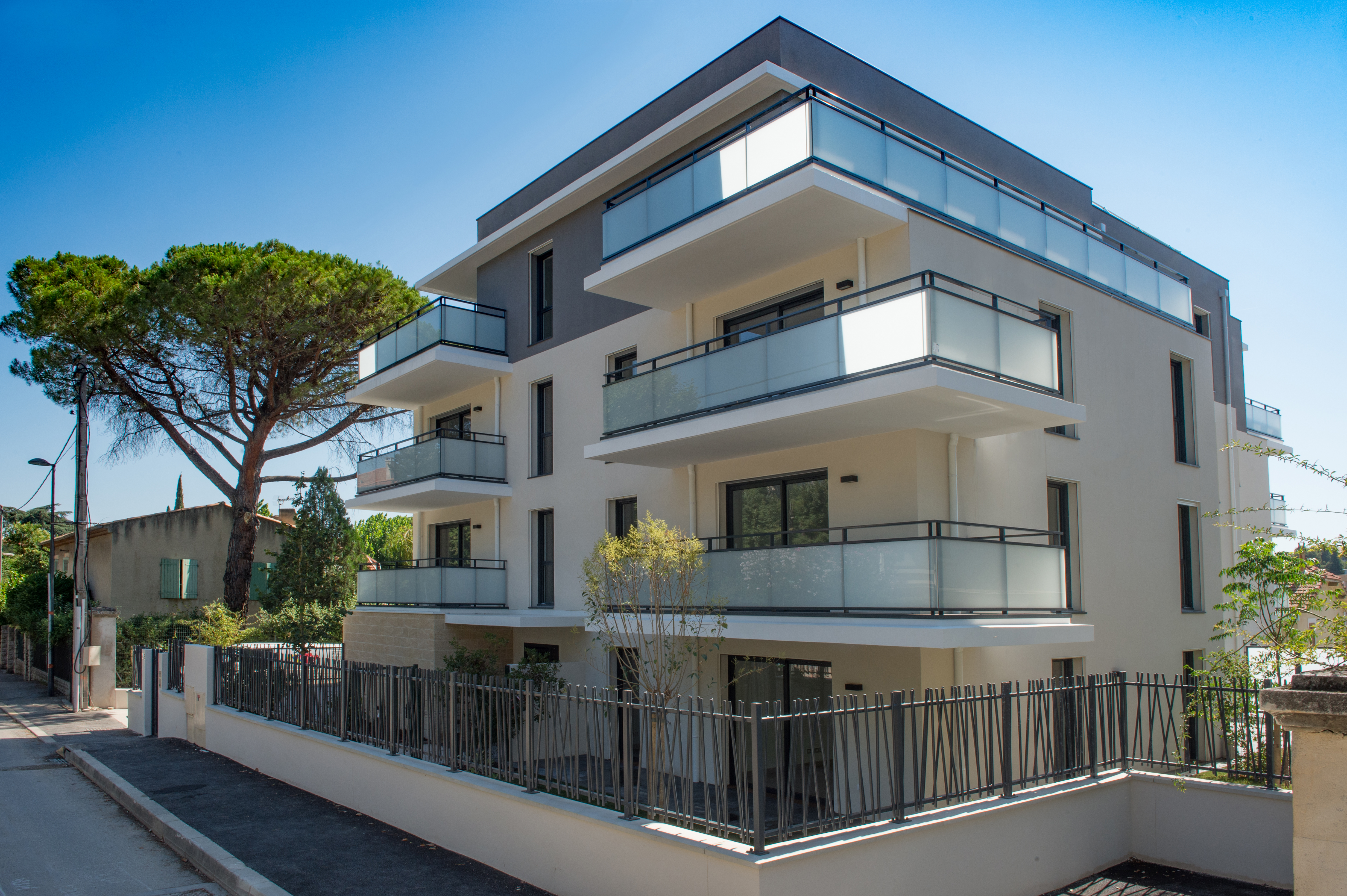 Résidence Villa Solana Aix