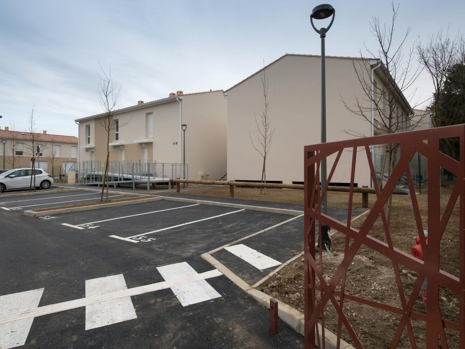 résidence Campagne Roche Fuveau